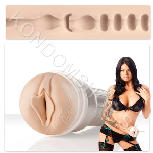 Fleshlight Girls Tera Patrick Lotus Umelá vagína