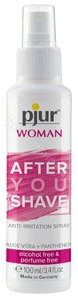 Pjur Woman After You Shave sprej po holení intímnych partií 100ml