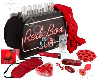 Red Box set