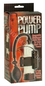 Seven Creations Power Pump