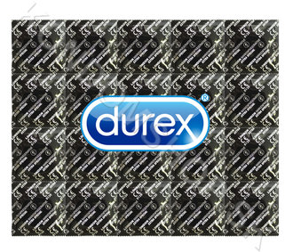 London Durex Extra Special