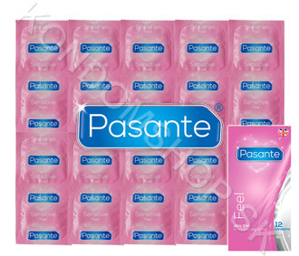 Pasante Feel (Sensitive)