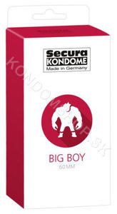 Secura Big Boy