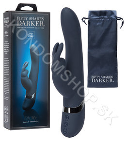 Fifty Shades of Grey Darker - Oh my