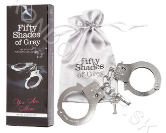 Fifty Shades of Grey Putá You Are Mine