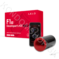 LELO F1s Developer´s Kit RED