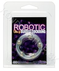 Seven Creations Robotic Cock Ring