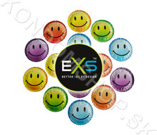 EXS Smiley Face