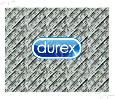 London Durex King Size