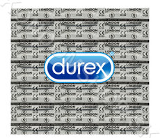 London Durex Wet
