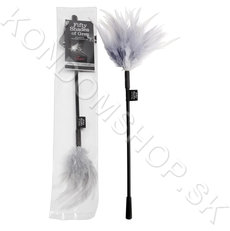 Fifty Shades of Grey Feather Tickler