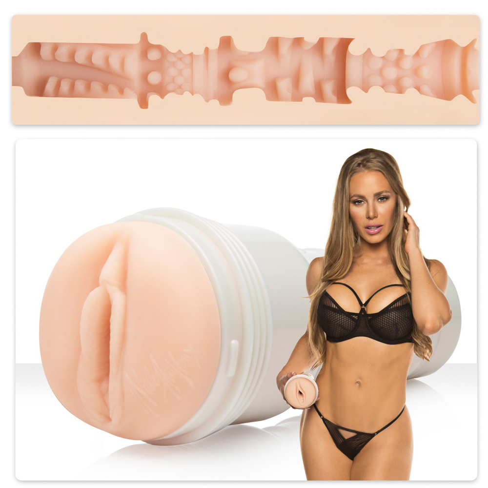 Fleshlight Girls Nicole Aniston Umelá vagína