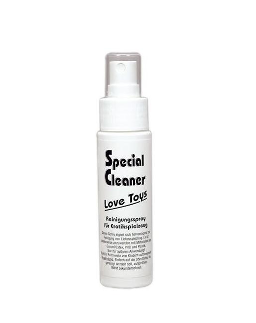 Special Cleaner Love Toys čistiaci sprej 50ml