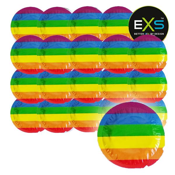 EXS Pride Rainbow Flag 100 ks