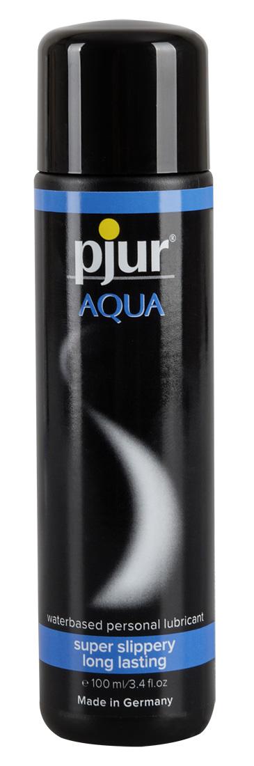 Pjur Aqua 100 ml