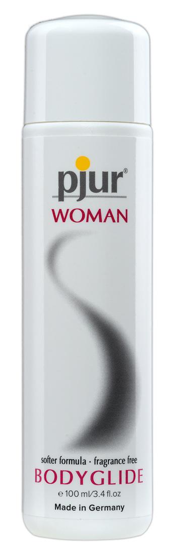 Pjur Woman Glide 100 ml