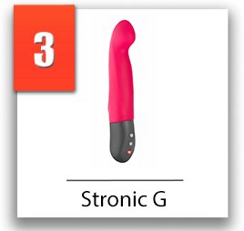 Fun Factory Stronic G